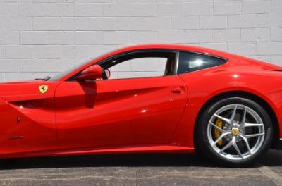 Used 2014 Ferrari F12berlinetta Used 2014 Ferrari F12berlinetta for sale $259,900 at Cauley Ferrari in West Bloomfield MI 58