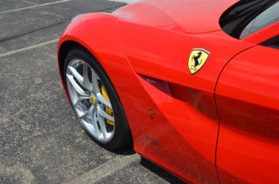 Used 2014 Ferrari F12berlinetta Used 2014 Ferrari F12berlinetta for sale $259,900 at Cauley Ferrari in West Bloomfield MI 68