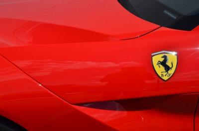 Used 2014 Ferrari F12berlinetta Used 2014 Ferrari F12berlinetta for sale $259,900 at Cauley Ferrari in West Bloomfield MI 70
