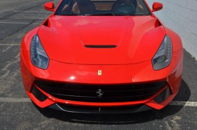 Used 2014 Ferrari F12berlinetta Used 2014 Ferrari F12berlinetta for sale $259,900 at Cauley Ferrari in West Bloomfield MI 74
