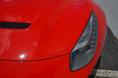 Used 2014 Ferrari F12berlinetta Used 2014 Ferrari F12berlinetta for sale $259,900 at Cauley Ferrari in West Bloomfield MI 76