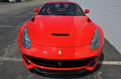 Used 2014 Ferrari F12berlinetta Used 2014 Ferrari F12berlinetta for sale $259,900 at Cauley Ferrari in West Bloomfield MI 77
