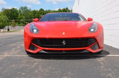 Used 2014 Ferrari F12berlinetta Used 2014 Ferrari F12berlinetta for sale $259,900 at Cauley Ferrari in West Bloomfield MI 80