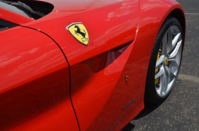 Used 2014 Ferrari F12berlinetta Used 2014 Ferrari F12berlinetta for sale $259,900 at Cauley Ferrari in West Bloomfield MI 83