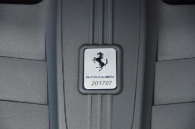 Used 2014 Ferrari F12berlinetta Used 2014 Ferrari F12berlinetta for sale $259,900 at Cauley Ferrari in West Bloomfield MI 86