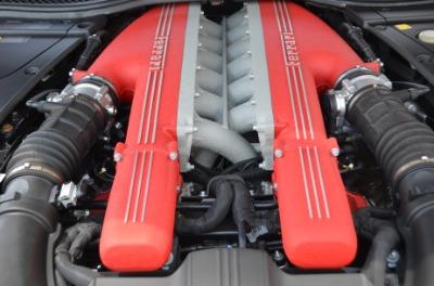 Used 2014 Ferrari F12berlinetta Used 2014 Ferrari F12berlinetta for sale $259,900 at Cauley Ferrari in West Bloomfield MI 87
