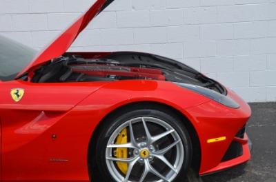 Used 2014 Ferrari F12berlinetta Used 2014 Ferrari F12berlinetta for sale $259,900 at Cauley Ferrari in West Bloomfield MI 91