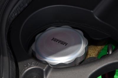 Used 2014 Ferrari F12berlinetta Used 2014 Ferrari F12berlinetta for sale $259,900 at Cauley Ferrari in West Bloomfield MI 92