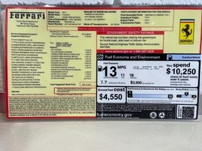 Used 2014 Ferrari F12berlinetta Used 2014 Ferrari F12berlinetta for sale $259,900 at Cauley Ferrari in West Bloomfield MI 95
