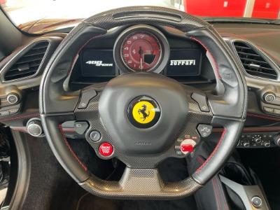 Used 2017 Ferrari 488 Spider Used 2017 Ferrari 488 Spider for sale Sold at Cauley Ferrari in West Bloomfield MI 40
