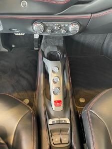 Used 2017 Ferrari 488 Spider Used 2017 Ferrari 488 Spider for sale Sold at Cauley Ferrari in West Bloomfield MI 43