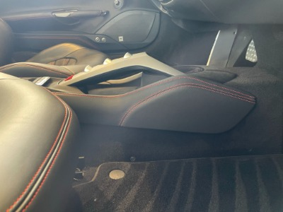 Used 2017 Ferrari 488 Spider Used 2017 Ferrari 488 Spider for sale Sold at Cauley Ferrari in West Bloomfield MI 57