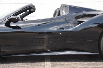 Used 2017 Ferrari 488 Spider Used 2017 Ferrari 488 Spider for sale Sold at Cauley Ferrari in West Bloomfield MI 66