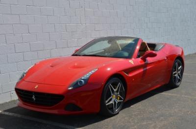 Used 2016 Ferrari California T Used 2016 Ferrari California T for sale $174,900 at Cauley Ferrari in West Bloomfield MI 10