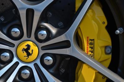 Used 2016 Ferrari California T Used 2016 Ferrari California T for sale $174,900 at Cauley Ferrari in West Bloomfield MI 11
