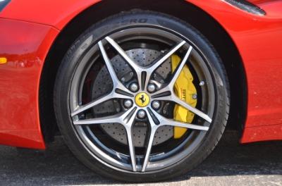 Used 2016 Ferrari California T Used 2016 Ferrari California T for sale $174,900 at Cauley Ferrari in West Bloomfield MI 12