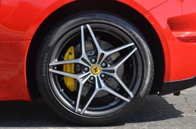 Used 2016 Ferrari California T Used 2016 Ferrari California T for sale $174,900 at Cauley Ferrari in West Bloomfield MI 13
