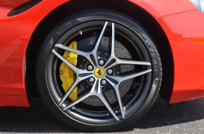 Used 2016 Ferrari California T Used 2016 Ferrari California T for sale $174,900 at Cauley Ferrari in West Bloomfield MI 14