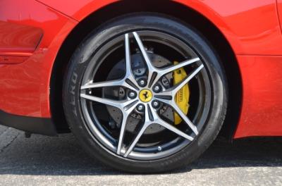 Used 2016 Ferrari California T Used 2016 Ferrari California T for sale $174,900 at Cauley Ferrari in West Bloomfield MI 15