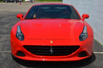 Used 2016 Ferrari California T Used 2016 Ferrari California T for sale $174,900 at Cauley Ferrari in West Bloomfield MI 16