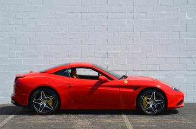 Used 2016 Ferrari California T Used 2016 Ferrari California T for sale $174,900 at Cauley Ferrari in West Bloomfield MI 18