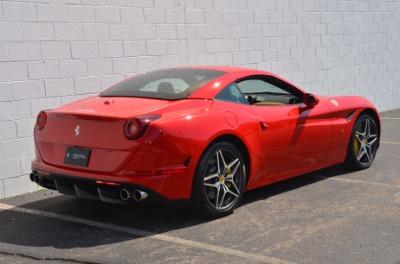 Used 2016 Ferrari California T Used 2016 Ferrari California T for sale $174,900 at Cauley Ferrari in West Bloomfield MI 19
