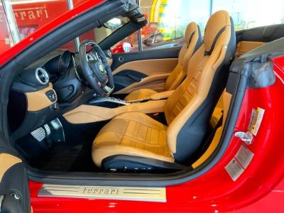Used 2016 Ferrari California T Used 2016 Ferrari California T for sale $174,900 at Cauley Ferrari in West Bloomfield MI 2