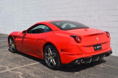 Used 2016 Ferrari California T Used 2016 Ferrari California T for sale $174,900 at Cauley Ferrari in West Bloomfield MI 21