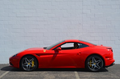 Used 2016 Ferrari California T Used 2016 Ferrari California T for sale $174,900 at Cauley Ferrari in West Bloomfield MI 22