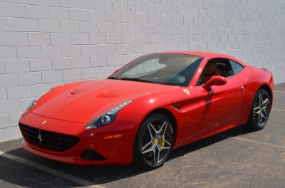 Used 2016 Ferrari California T Used 2016 Ferrari California T for sale $174,900 at Cauley Ferrari in West Bloomfield MI 23