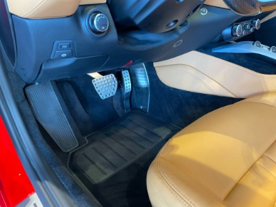 Used 2016 Ferrari California T Used 2016 Ferrari California T for sale $174,900 at Cauley Ferrari in West Bloomfield MI 25