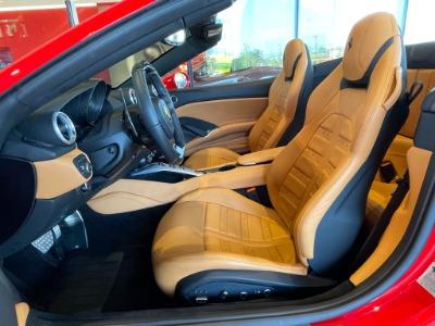 Used 2016 Ferrari California T Used 2016 Ferrari California T for sale $174,900 at Cauley Ferrari in West Bloomfield MI 29