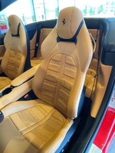 Used 2016 Ferrari California T Used 2016 Ferrari California T for sale $174,900 at Cauley Ferrari in West Bloomfield MI 30