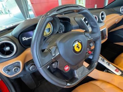 Used 2016 Ferrari California T Used 2016 Ferrari California T for sale $174,900 at Cauley Ferrari in West Bloomfield MI 36