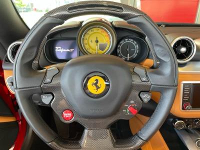 Used 2016 Ferrari California T Used 2016 Ferrari California T for sale $174,900 at Cauley Ferrari in West Bloomfield MI 38