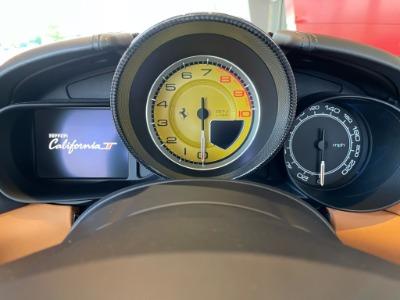 Used 2016 Ferrari California T Used 2016 Ferrari California T for sale $174,900 at Cauley Ferrari in West Bloomfield MI 40