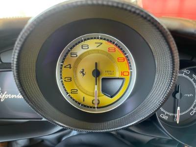 Used 2016 Ferrari California T Used 2016 Ferrari California T for sale $174,900 at Cauley Ferrari in West Bloomfield MI 41