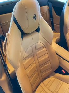 Used 2016 Ferrari California T Used 2016 Ferrari California T for sale $174,900 at Cauley Ferrari in West Bloomfield MI 50