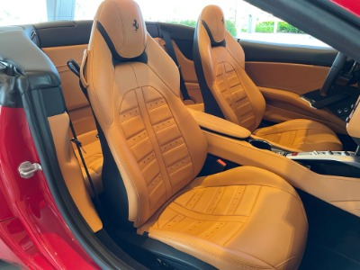 Used 2016 Ferrari California T Used 2016 Ferrari California T for sale $174,900 at Cauley Ferrari in West Bloomfield MI 53