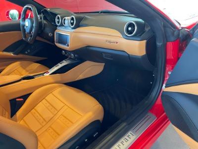 Used 2016 Ferrari California T Used 2016 Ferrari California T for sale $174,900 at Cauley Ferrari in West Bloomfield MI 55