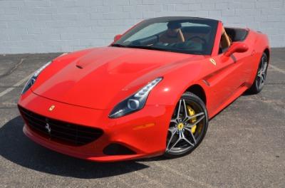 Used 2016 Ferrari California T Used 2016 Ferrari California T for sale $174,900 at Cauley Ferrari in West Bloomfield MI 60