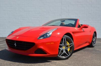 Used 2016 Ferrari California T Used 2016 Ferrari California T for sale $174,900 at Cauley Ferrari in West Bloomfield MI 61