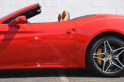 Used 2016 Ferrari California T Used 2016 Ferrari California T for sale $174,900 at Cauley Ferrari in West Bloomfield MI 63