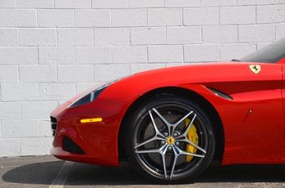 Used 2016 Ferrari California T Used 2016 Ferrari California T for sale $174,900 at Cauley Ferrari in West Bloomfield MI 64