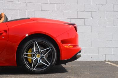 Used 2016 Ferrari California T Used 2016 Ferrari California T for sale $174,900 at Cauley Ferrari in West Bloomfield MI 66
