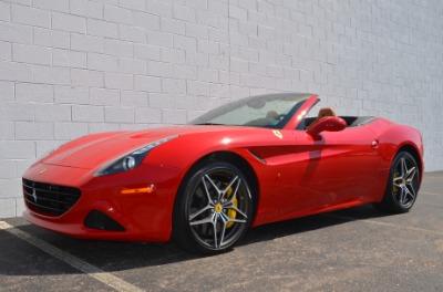 Used 2016 Ferrari California T Used 2016 Ferrari California T for sale $174,900 at Cauley Ferrari in West Bloomfield MI 67