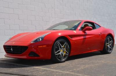 Used 2016 Ferrari California T Used 2016 Ferrari California T for sale $174,900 at Cauley Ferrari in West Bloomfield MI 74