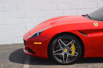 Used 2016 Ferrari California T Used 2016 Ferrari California T for sale $174,900 at Cauley Ferrari in West Bloomfield MI 75
