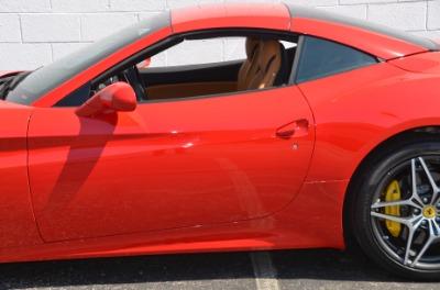 Used 2016 Ferrari California T Used 2016 Ferrari California T for sale $174,900 at Cauley Ferrari in West Bloomfield MI 76
