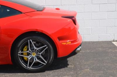 Used 2016 Ferrari California T Used 2016 Ferrari California T for sale $174,900 at Cauley Ferrari in West Bloomfield MI 77